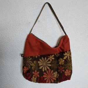 APJ shoulder bag/purse